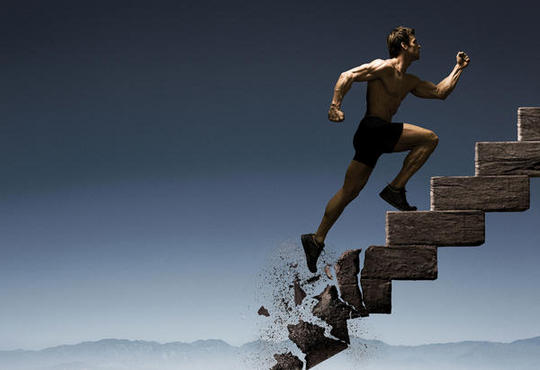 бег по лестнице для похудения программа