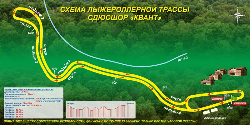 Строительство и открытие северного объезда одинцово, ando