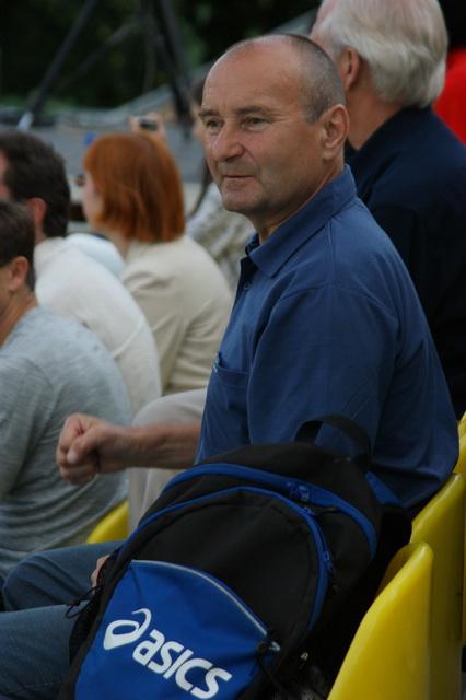 Легкоатлетический турнир MOSCOW OPEN 200