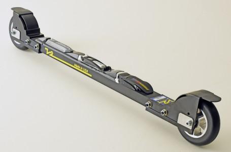Поступление всех моделей лыжероллеров JENEX и аксессуаров
