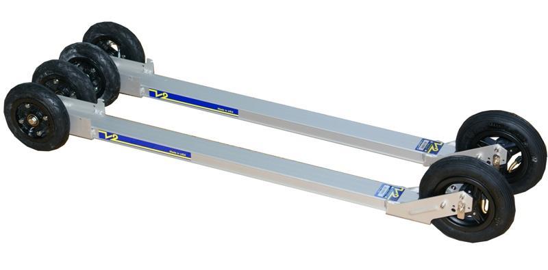 Классикеские лыжероллеры для бездорожья Jenex V2 Aero