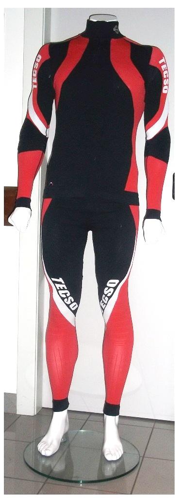 Комбинезон для лыжных гонок TECSO