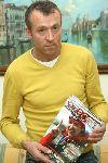Михаил Ботвинов и журнал XCSPORT